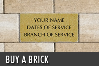 Nevada Veterans Memorial Brick