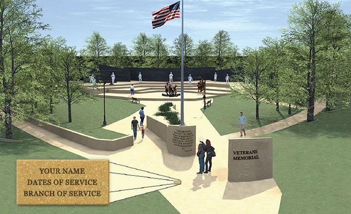 Nevada Veterans Memorial