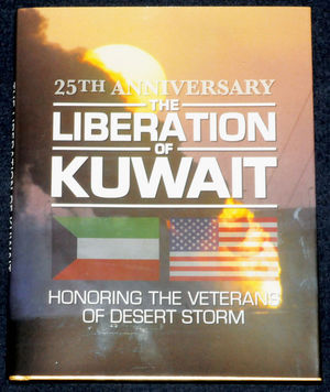 Gulf War Veteran? Free Gift for You! - Nevada Department of Veterans