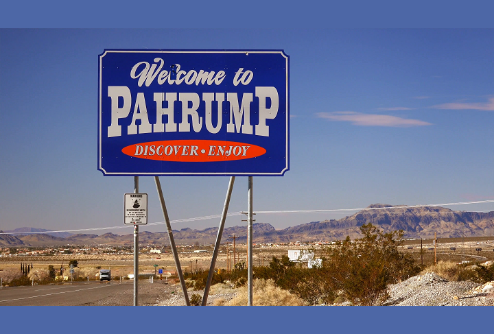 <p>Pahrump Veterans Stand Down. October 19.</p>