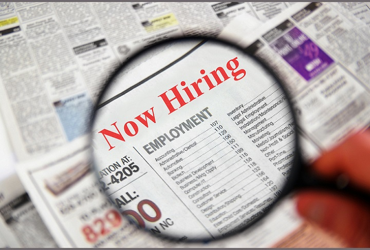 <p>Check here for new Job Announcements.</p>