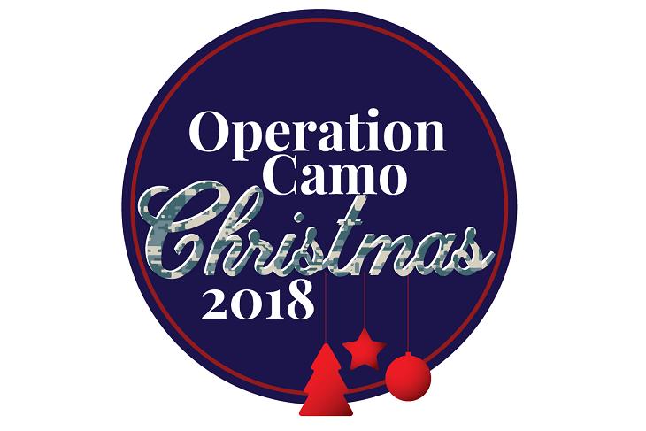<p>Operation Camo Christmas 2018 &#8211; Reno. Dec 16.</p>