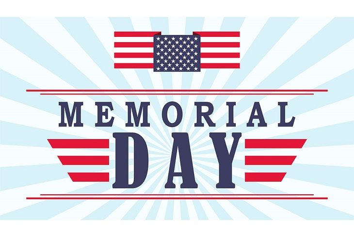 <p>Memorial Day Events Across the State.</p>