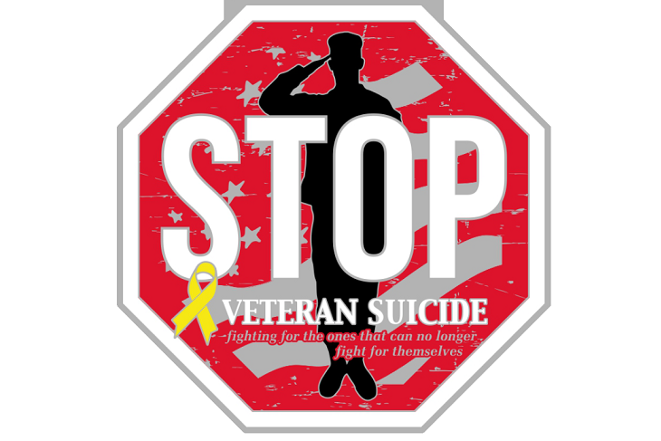 <p>Veteran Suicide Awareness Virtual Race, Sept 14-30 – Statewide.</p>