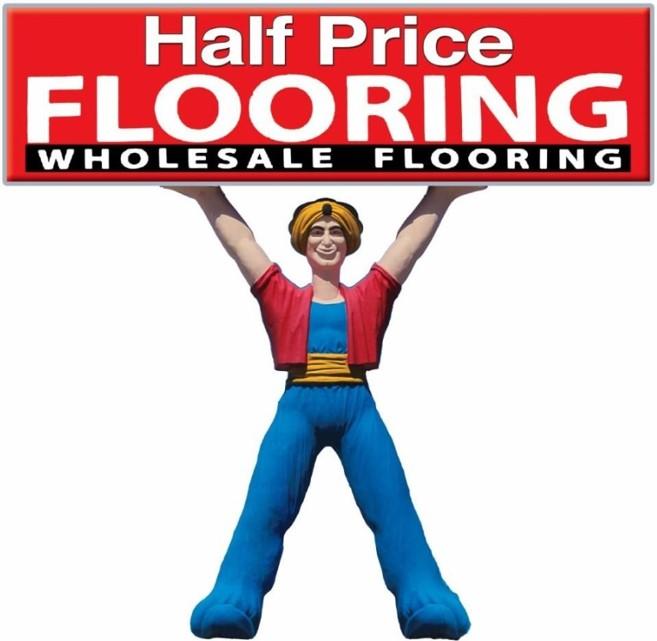 Half Price Flooring