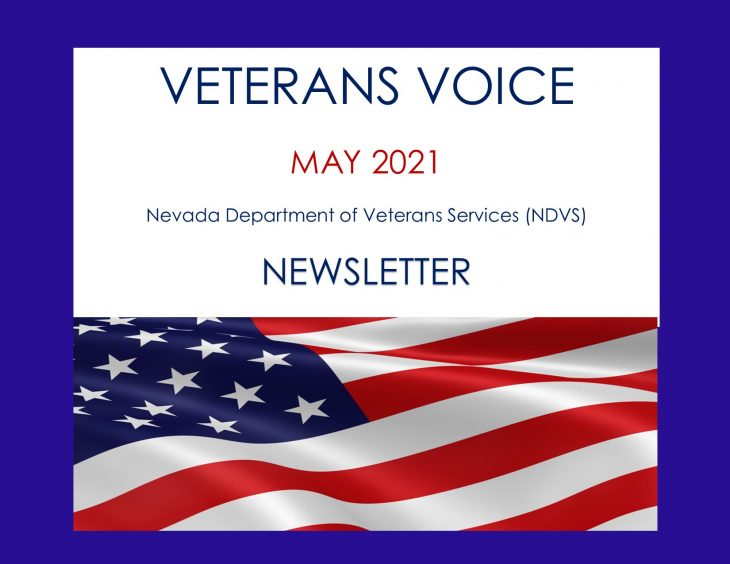<p>Veterans benefits, NDVS events and other news.</p>