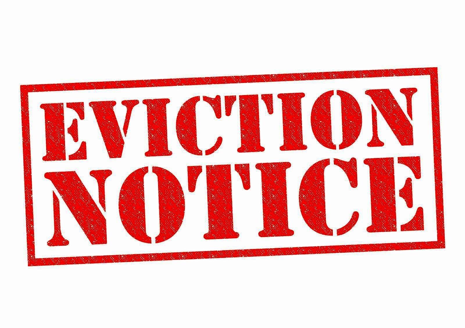 New Info on Eviction Moratorium