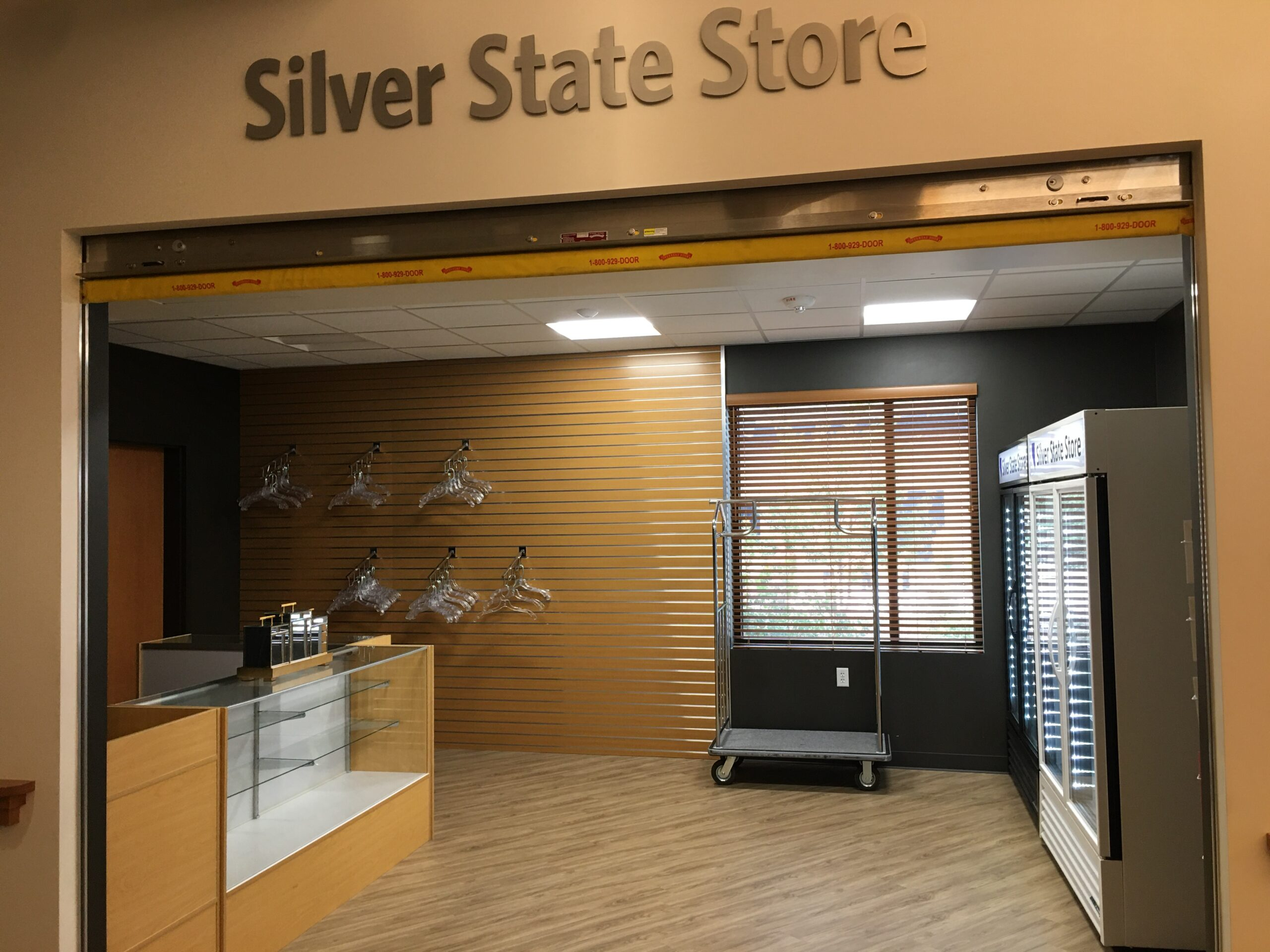 Northern Nevada State Veterans Home Seeking Lead Volunteer for Silver State Store