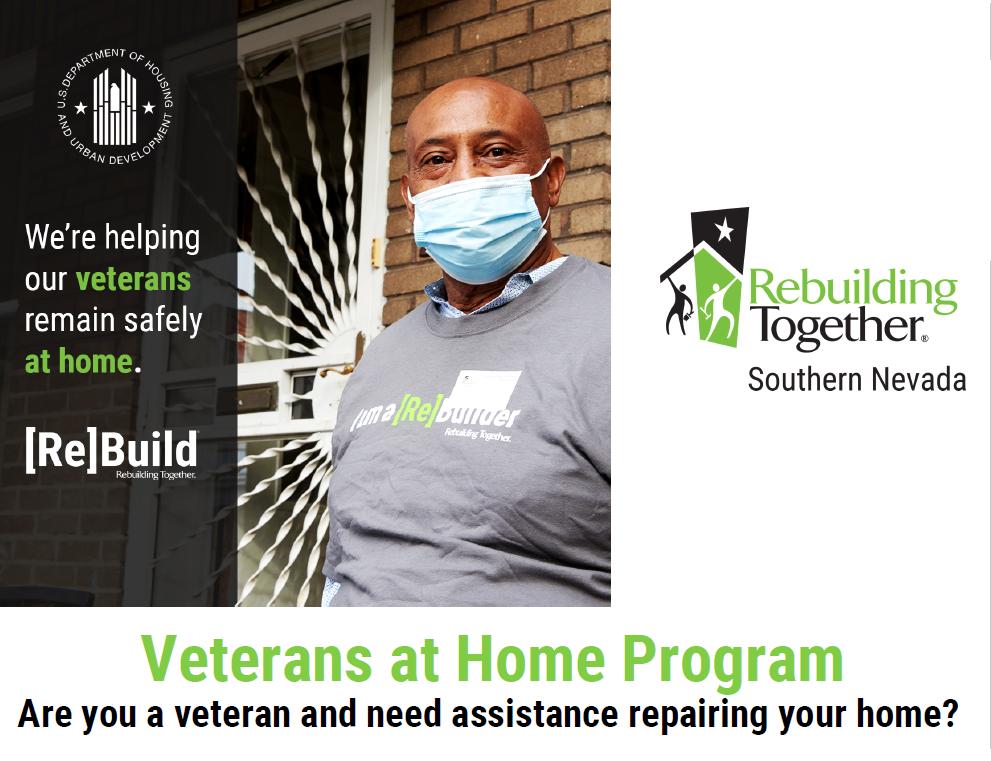 Veterans at Home Program