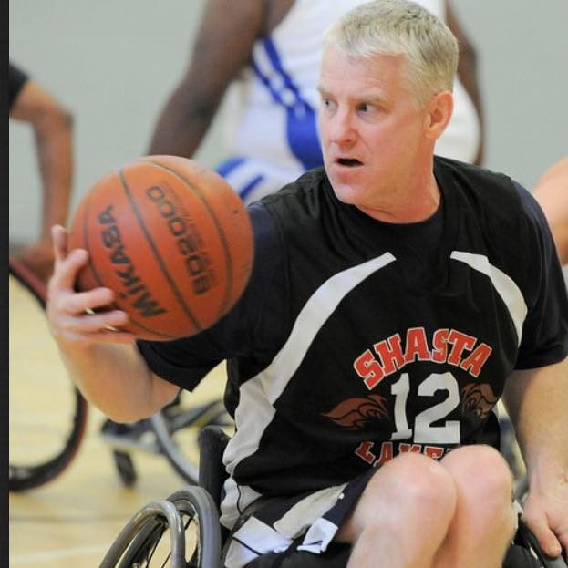 The City of Reno has Registration Now Open for Wheelchair Basketball